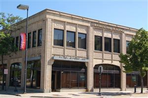 The Frankenthal Building, Green Bay