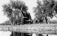 Locktender's House, De Pere