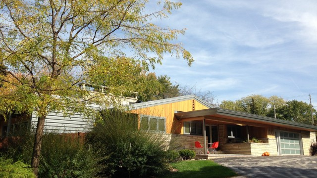 McLean Residence, Allouez