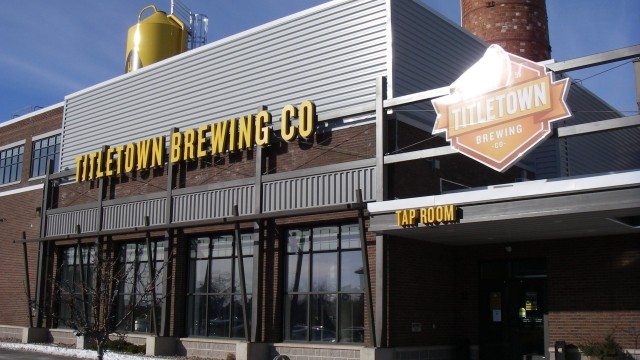 Titletown Taproom, Green Bay
